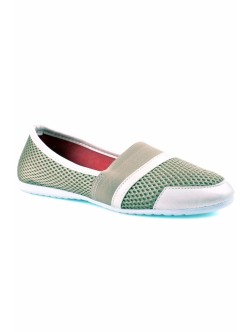 Обувки Хера бежово