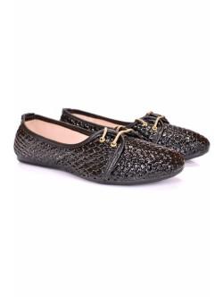 Обувки Грейси черно