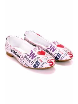 Дамски обувки Фешън
