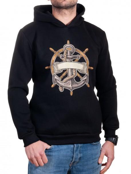 Мъжки моряшки суитчър