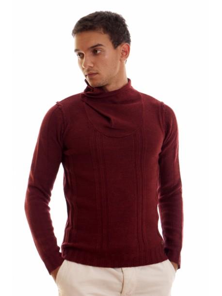 Пуловер Марио Ред V0664