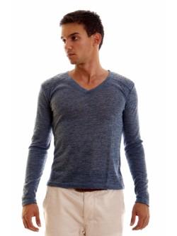 Пуловер Арис блу
