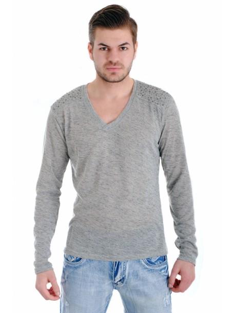 Пуловер Арис V0679