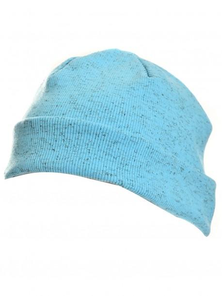 Шапка в синьо