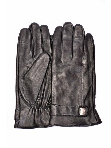 Ръкавици естествена кожа V0707