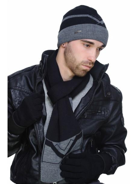 Шал шапка и ръкавици ФЕЛИКС V0726