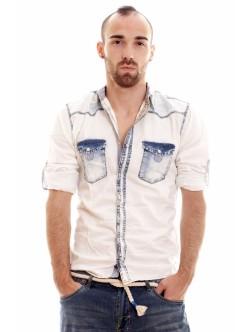 Мъжка риза Лукс