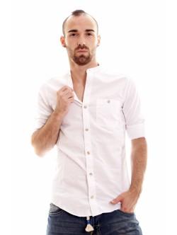 Риза JK уайт
