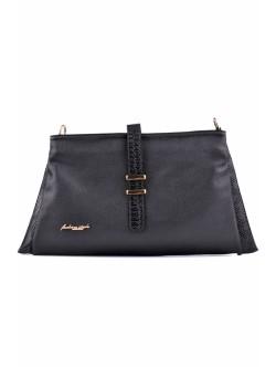 Чанта Дорина черно