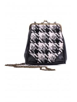 Дамска чанта Сесил