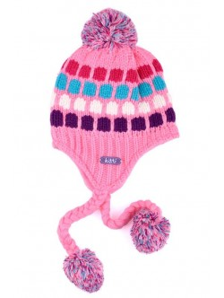 Детска шапка Ива