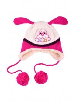 Детска шапка Рози