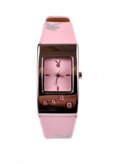Часовник Playboy роуз