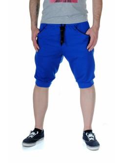 Мъжки къси панталони Блу