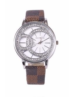 Дамски часовник Дори бяло