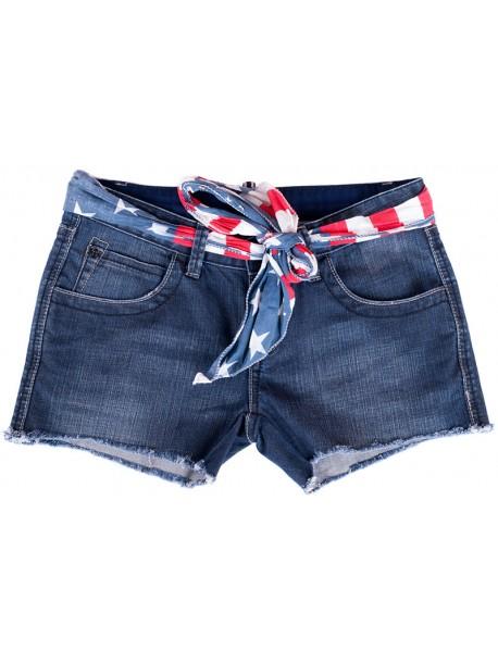 Къси панталонки Нели V0232