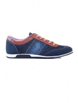 Дънкови обувки