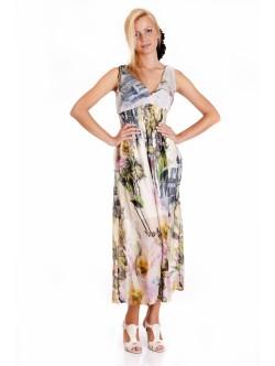 Дълга рокля Катя