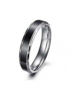 Стоманен пръстен халка