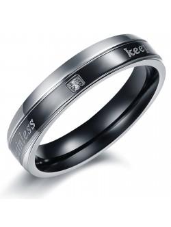 Черен пръстен