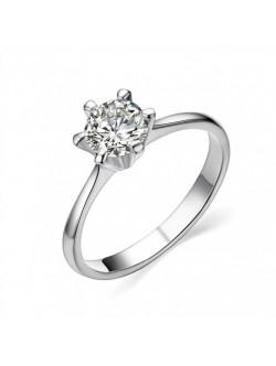 Елегантен дамски пръстен