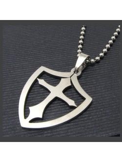 Медальон Кристияна