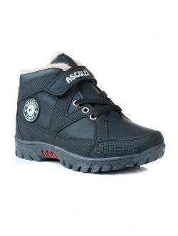 Детски обувки с лепка