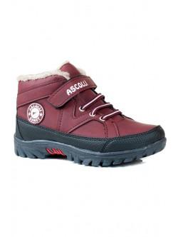 Детски обувки с велкро