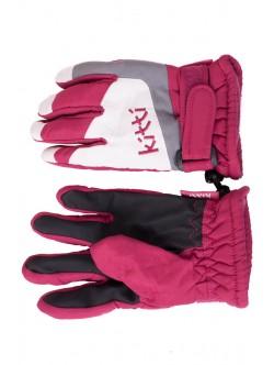 Скиорски ръкавици за деца