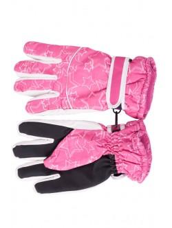 Розови ръкавици за юноши