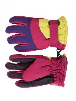 Детски скиорски ръкавици