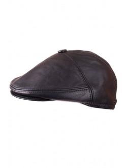 Черен мъжки каскет