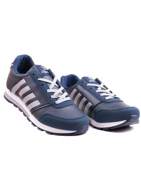 Мъжки маратонки Jagen - сини