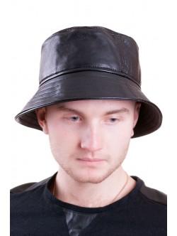 Кожена шапка с периферия