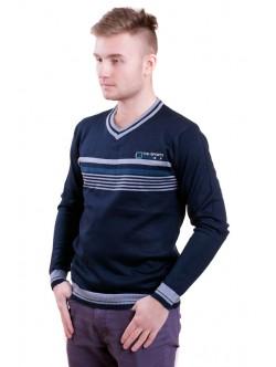 Мъжки спортен пуловер