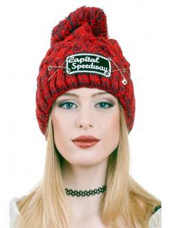 Червена шапка Capital