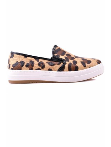 Кецове Нора леопард V0233