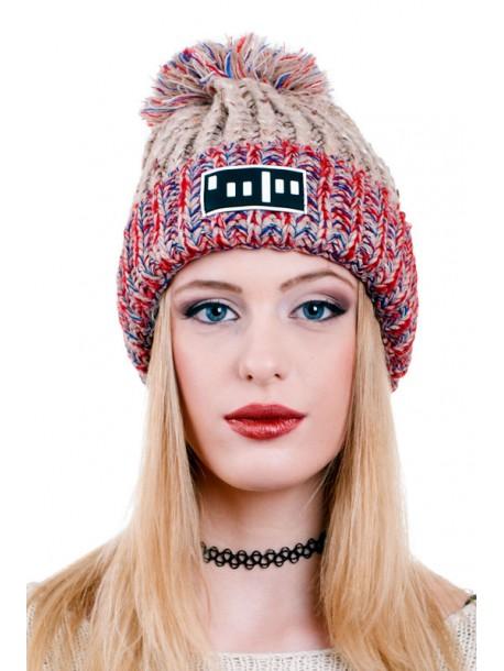 Дамска шапка Флорентина
