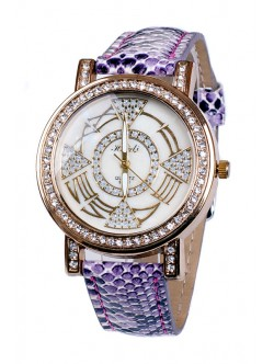 Дамски часовник Haidi с кристали