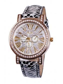 Часовник с камъни Haidi