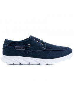 Мъжки обувки Strong - сини