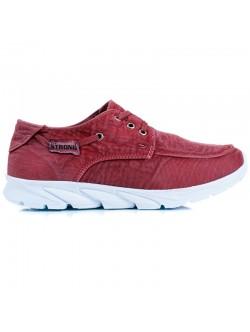 Мъжки обувки Strong - червени