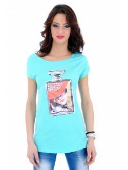 Тениска Бианка
