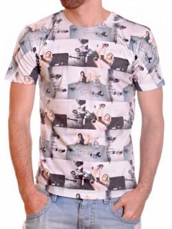 Тениска People