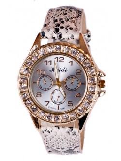 Розов часовник Haidi