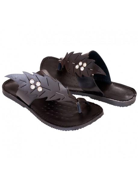 Черни чехли Лени