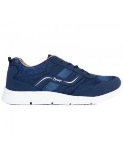 Дънкови обувки - Brago