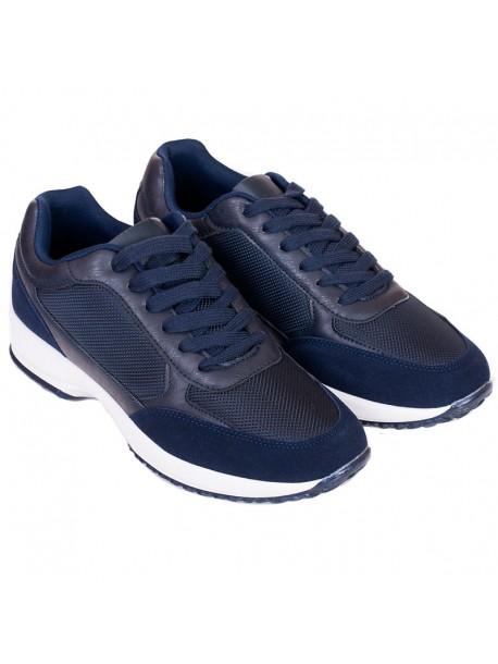 Мъжки маратонки Jomix - сини