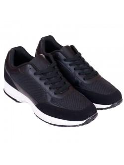Мъжки маратонки Jomix - черни