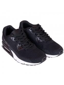 Черни маратонки за спорт